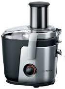 Bosch MES4000 centrifuga